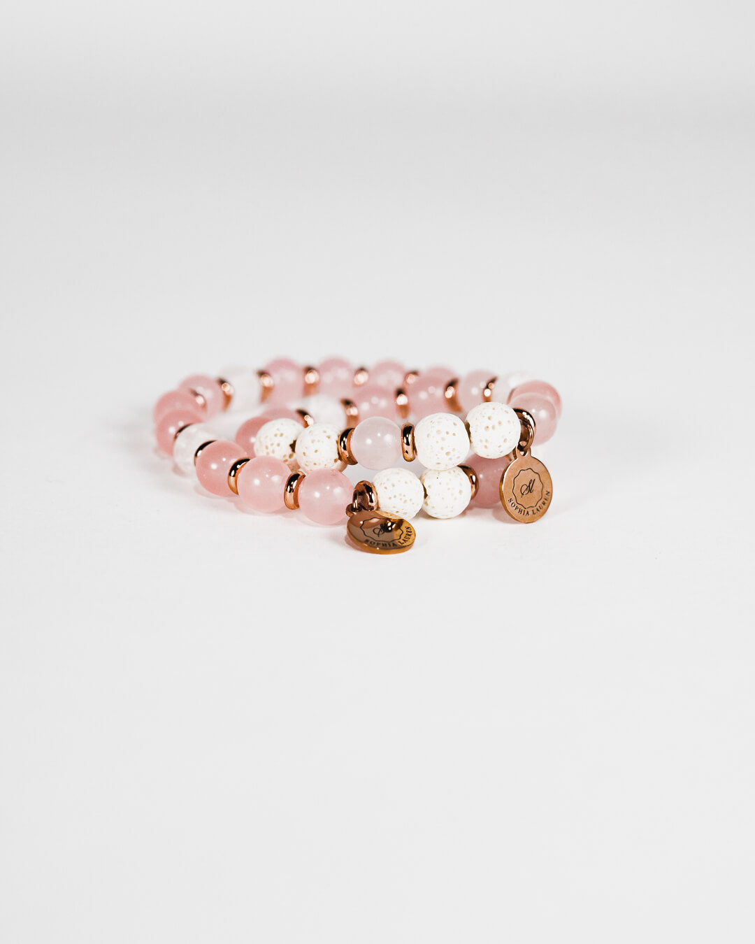 essential oil bracelet